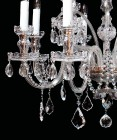 Chandelier crystal  EL6701201SWPB - detail
