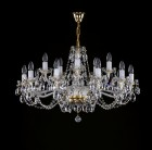 Traditional Crystal Chandeliers L059CE