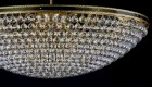 Ceiling Light Basket L242CE - detail