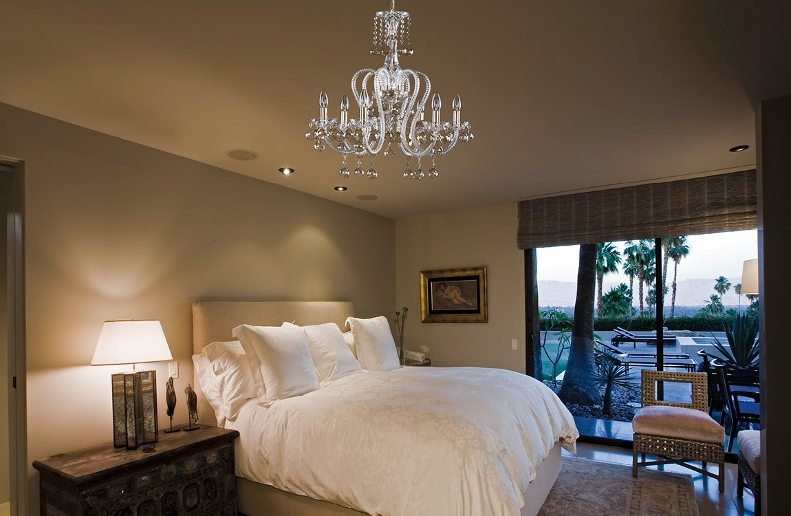 Bedroom Chandelier AL144