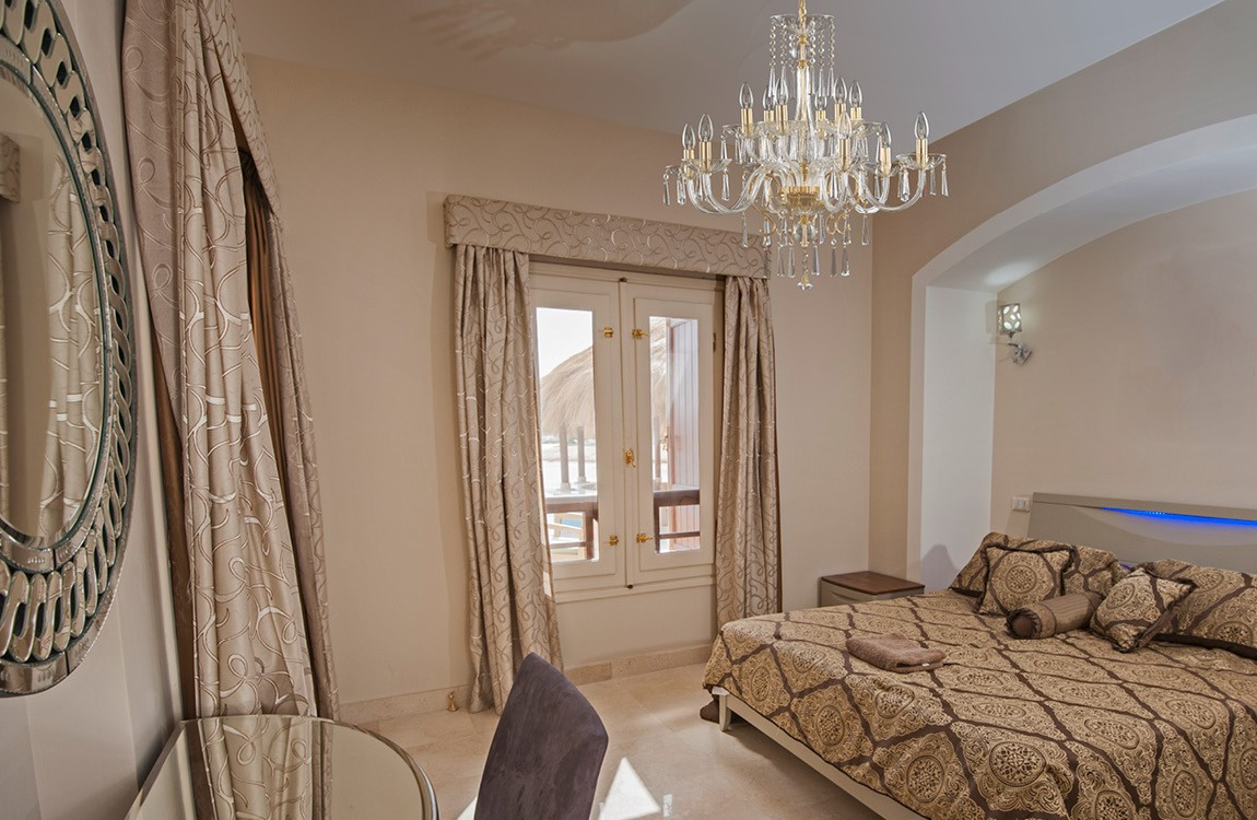 Bedroom Chandelier AL152