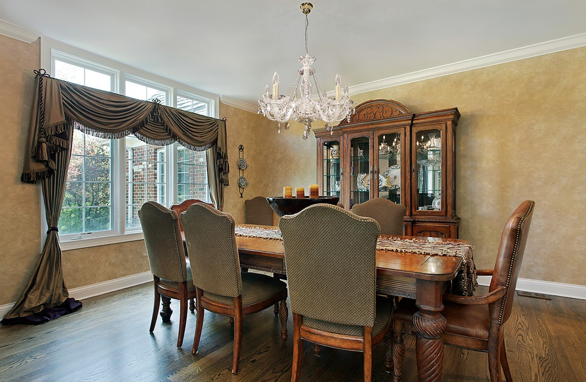 Dining Room Chandelier EL415602