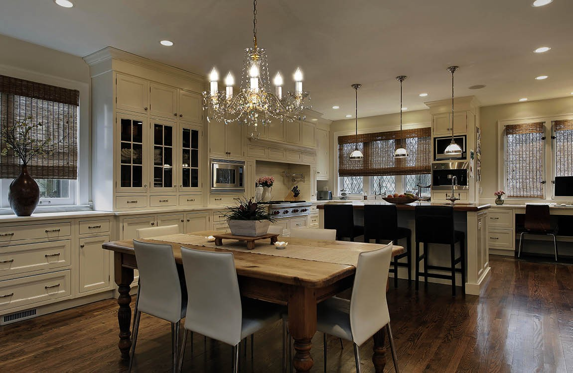 Kitchen Chandeliers L082CL