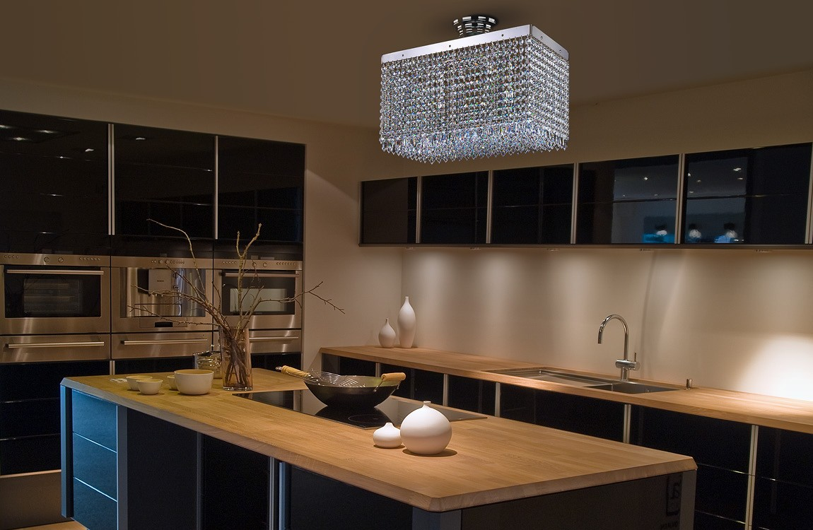 Ceiling Light for the kitchen L436