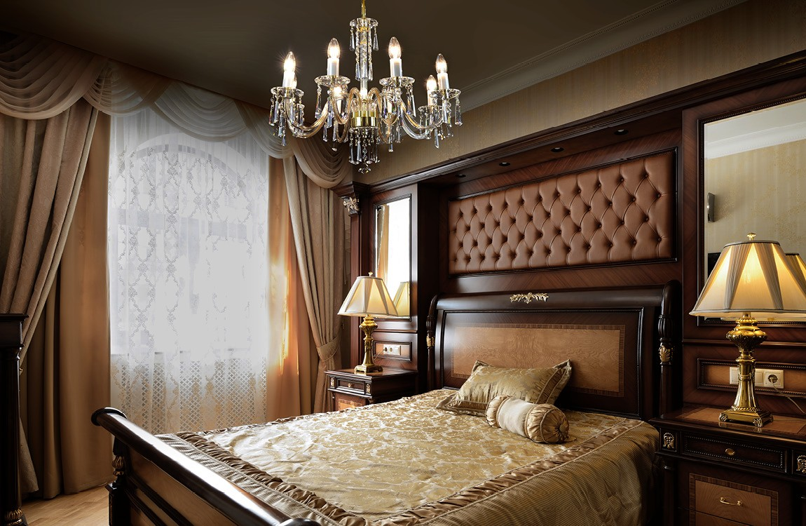 Bedroom Chandelier LW507080101
