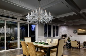 Kitchen and Dining Room Chandeliers