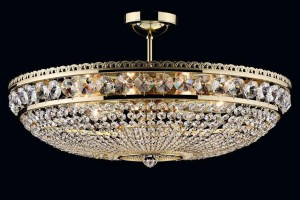 Ceiling Lights Crystal