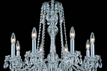 Preciosa Chandeliers - sale | Free transport in the EU | ARTCRYSTAL.CZ