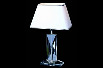 Crystal Table Lamps Modern | Free transport in the EU | ARTCRYSTAL.CZ