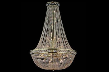 Ceiling Lights Pear | Free transport in the EU | ARTCRYSTAL.CZ