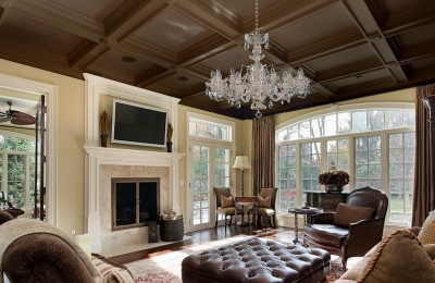 Living Room Chandeliers and Ceiling Lights EL6641219