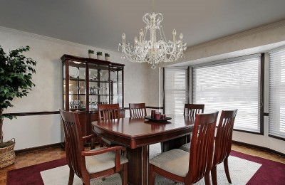 Dining Room Chandelier EL3506+9H06