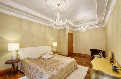 Bedroom Chandelier EL411403