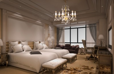 Bedroom Chandelier LB40500632669S