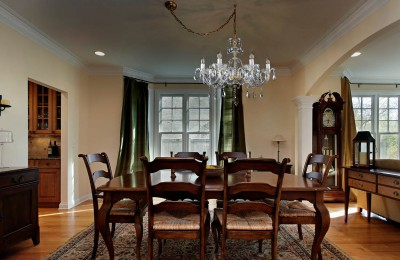 Dining Room Chandelier EL136702