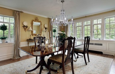 Dining Room Chandelier L16059CE