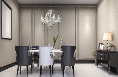 Dining Room Chandelier EL117802A
