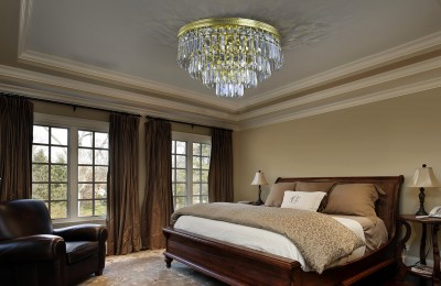 Chandelier bedroom light LW024090101