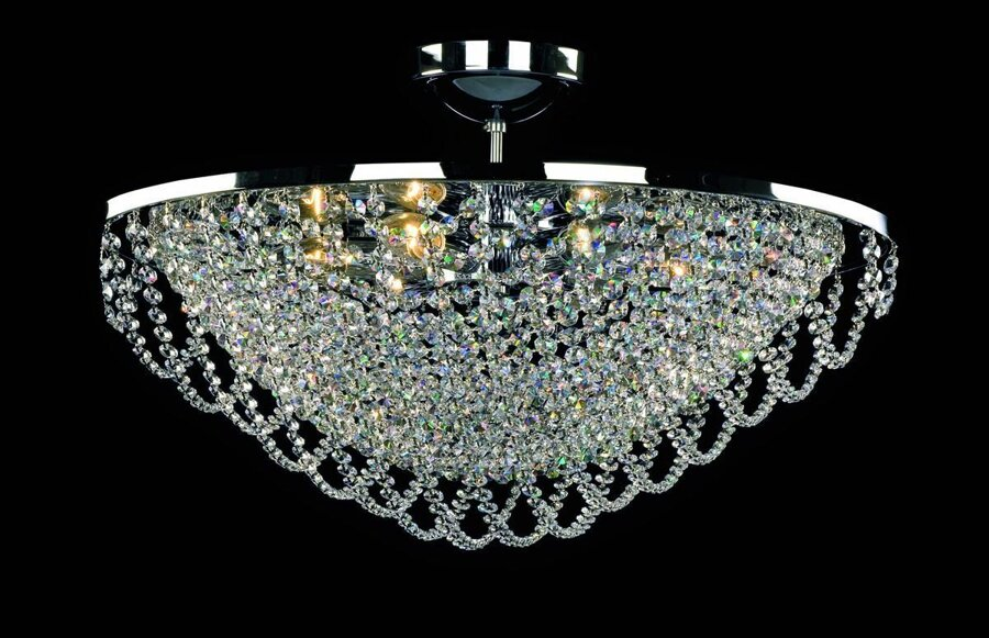 Ceiling Light Crystal PS002KZ