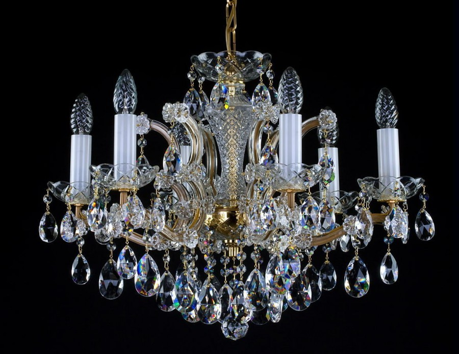 Chandelier Maria Theresa L422CE