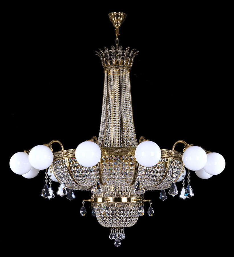 Crystal chandelier L16001CE