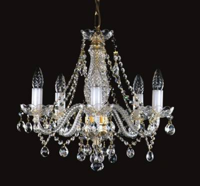 Crystal chandelier L101CE