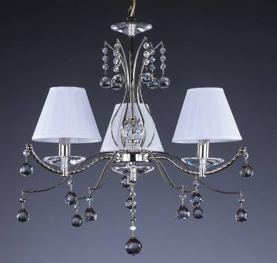 Chandelier modern with Shades L174CE