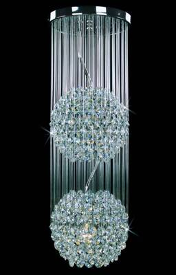 Modern Ceiling Light Crystal PS016 - P