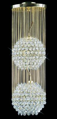 Modern Ceiling Light Crystal PS022 - P