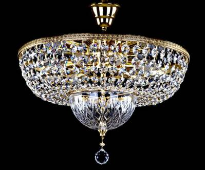Ceiling Light Basket L270CE