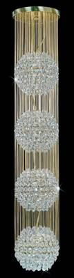 Modern Ceiling Light Crystal PS019 - P