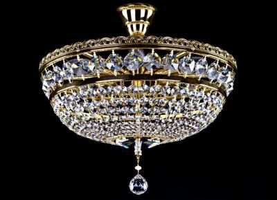 Ceiling Light Basket LB062CE