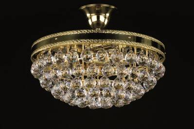 Ceiling Light Basket L241CE
