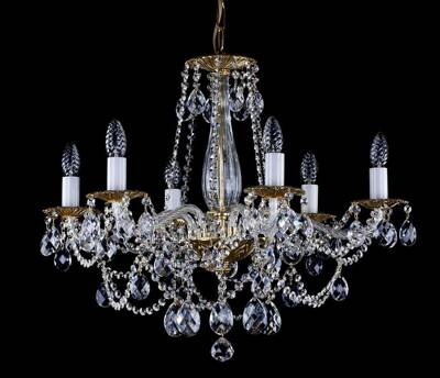 Crystal chandelier L077CE