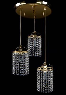 Pendant Lighting Crystal L10032CE