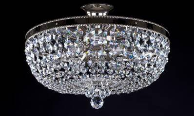 Ceiling Light Basket L212CE