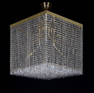 Ceiling Light Square L437CE