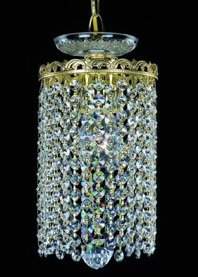 Pendant Lighting Crystal PS147