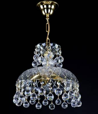 Pendant Lighting Crystal L295CE