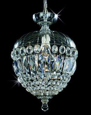 Pendant Lighting Crystal PS209
