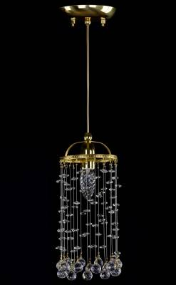 Pendant Lighting Crystal L484CE