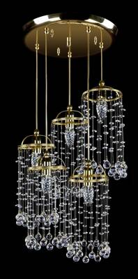 Pendant Lighting Crystal LB071CE