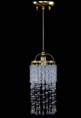 Pendant Lighting Crystal L469CE