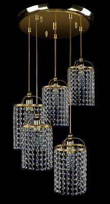 Pendant Lighting Crystal L477CE