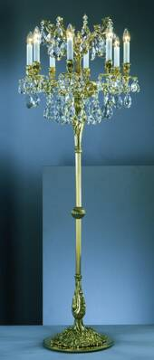 Floor lamp PL102