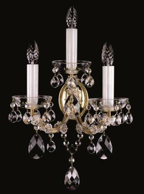 Wall lamp Maria Theresa N401CL