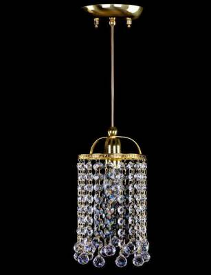 Pendant Lighting Crystal L489CE