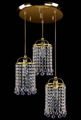 Pendant Lighting Crystal LB077CE