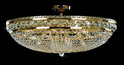 Ceiling Light Crystal PS062KZ
