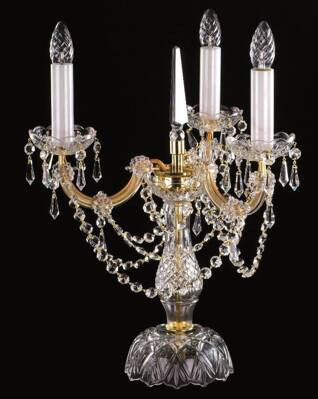 Table lamp Maria Theresa S405CE